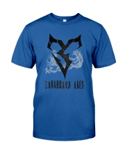Final fantasy XII Classic T-Shirt front