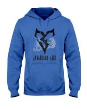 Final fantasy XII Hooded Sweatshirt thumbnail