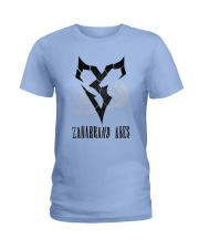 Final fantasy XII Ladies T-Shirt thumbnail
