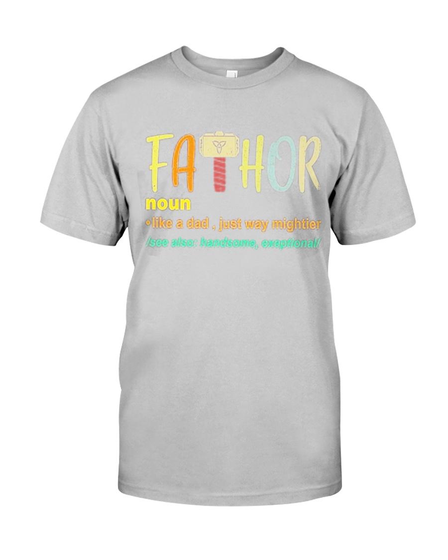 Farmer 3 Unisex Tshirt