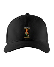 DO NOT GIVE UP MOTIVATION Embroidered Hat thumbnail