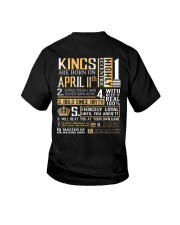 April 11th Youth T-Shirt thumbnail