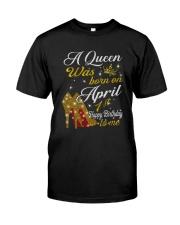 April 1st Classic T-Shirt thumbnail