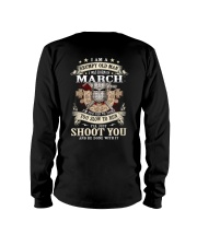 March Man - Special Edition Long Sleeve Tee thumbnail
