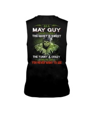 May Men - Special Edition Sleeveless Tee thumbnail