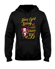 June Girl - Special Edition Hooded Sweatshirt thumbnail