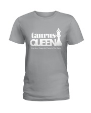 Taurus Queen Ladies T-Shirt thumbnail