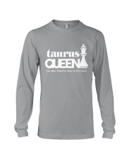 Taurus Queen Long Sleeve Tee thumbnail