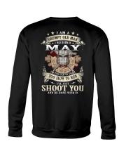 May Man - Special Edition Crewneck Sweatshirt thumbnail