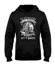 Ottobre Hooded Sweatshirt thumbnail