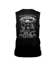 September Sleeveless Tee thumbnail