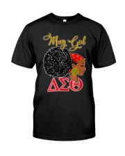 May Girl - Special Edition Classic T-Shirt thumbnail