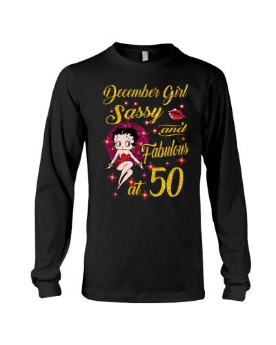 December Girl - Special Edition