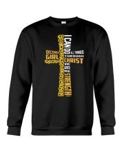 December Girl - Special Edition Crewneck Sweatshirt thumbnail