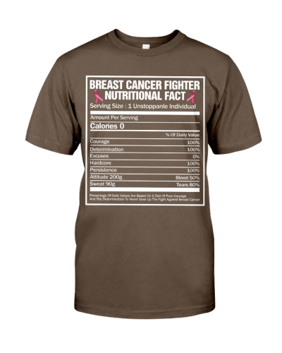 Breast Cancer Fighter -  Limited Edition