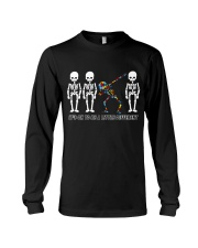 It's Ok to be a Little Different Long Sleeve Tee thumbnail