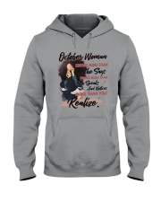 October Girl - Special Edition Hooded Sweatshirt thumbnail