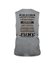 June Men - Special Edition Sleeveless Tee thumbnail