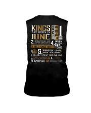 Kings Are Born In June Sleeveless Tee thumbnail