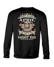 April Man - Special Edition Crewneck Sweatshirt thumbnail