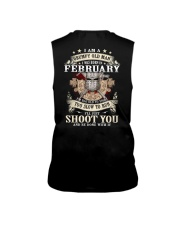 February Man - Special Edition Sleeveless Tee thumbnail