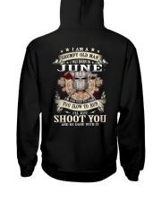 June Man - Special Edition Hooded Sweatshirt thumbnail