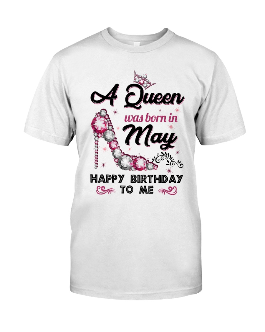 May Girl - Special Edition Classic T-Shirt