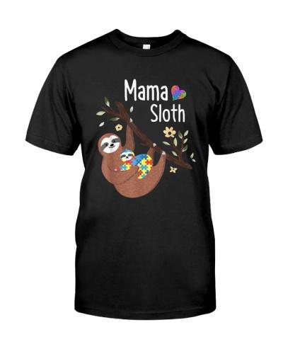 Mama Sloth - Special Edition