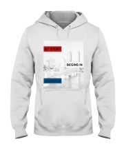MY STORY BEGINS IN JACKSONVILLE Hooded Sweatshirt thumbnail
