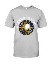 ALASKA STRONG Classic T-Shirt thumbnail
