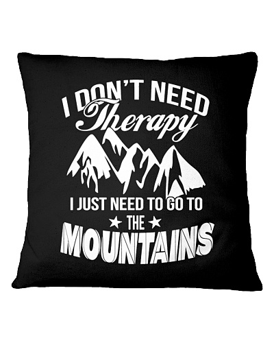 I JUST NEED TO GO TO MOUTAINS CLIMBING