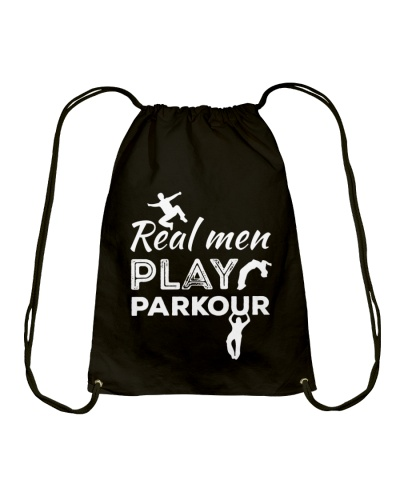 CUTE REAL MEN PLAY PARKOUR BEST FUNNY GIFT IDEAL