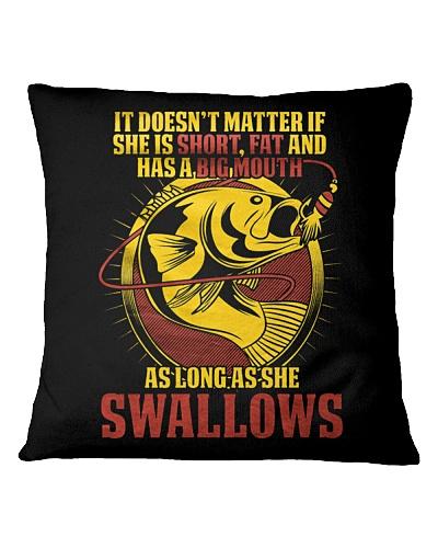 FISH SWALLOWS