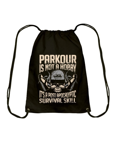 CUTE IS NOT A HOBBY PARKOUR BEST FUNNY GIFT IDEAL