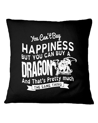 HAPPINESS AND DRAGONS BEST FUNNY CUTE GIFT IDEAL