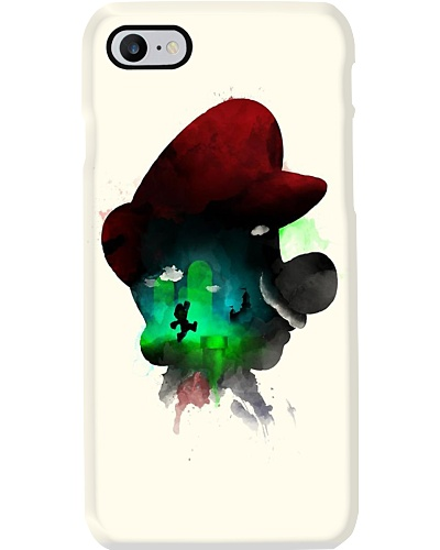 Classic Game Phone Case