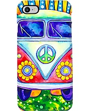 Hippie Soul Phone Case thumbnail