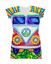 Hippie Soul All-over Dress thumbnail