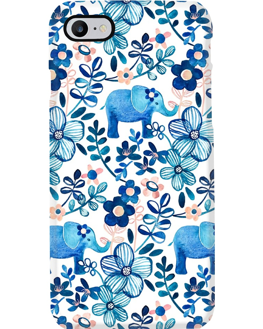 Elephant phonecase Phone Case