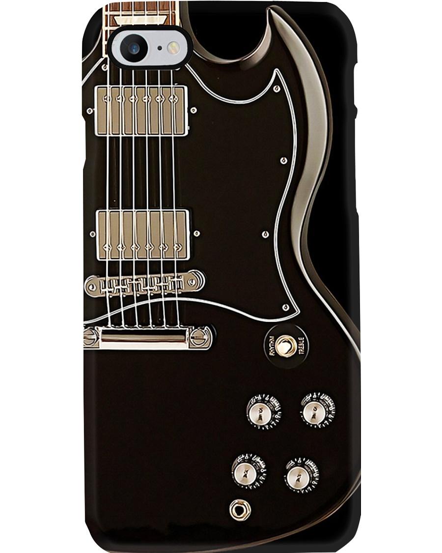Guitar GS - SG Phone Case