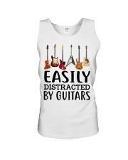 EASILY DISTRACTED BY GUITARS MUG Unisex Tank thumbnail