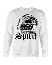 Raven Crewneck Sweatshirt thumbnail