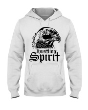 Raven Hooded Sweatshirt thumbnail