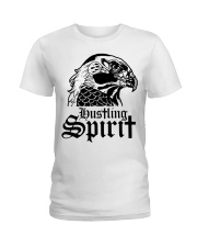 Raven Ladies T-Shirt thumbnail