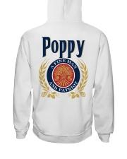 Poppy - A fine man and patriot Hooded Sweatshirt thumbnail