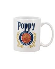 Poppy - A fine man and patriot Mug thumbnail