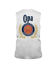 Opa - A fine man and patriot Sleeveless Tee thumbnail