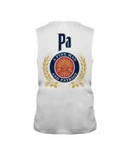 Pa - A fine man and patriot Sleeveless Tee thumbnail