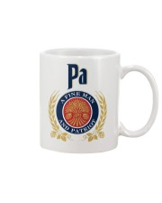 Pa - A fine man and patriot Mug thumbnail
