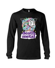 Unilion Long Sleeve Tee thumbnail